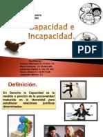 Presentación de Derecho Civil.