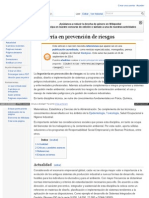 Es Wikipedia Org Wiki Ingenier C3 ADa en Prevenci C3 B3n De