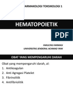 Hematopoietik