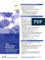 JC - Universal Protocol_Poster