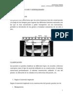 Puentes Trabajo-UNIDAD I. INTRODUCCION Y GENERALIDADES