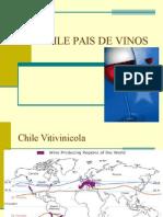Chile Pais de Vinos