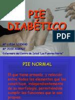 pie diabético. curso educacion.pdf