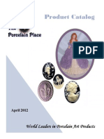 The Porcelain Place Catalog 04 12