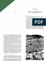 Petroni, G - El Humanismo, El Humanismo Latino