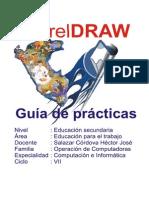 21518883 Manual de Practicas en CorelDraw