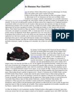 Nike Air Jordan Melo Homme Pas CherSN5