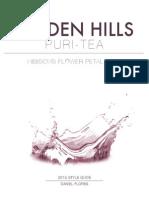 Daniel Flores-Product Redesign