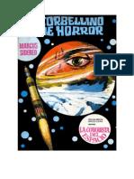 LCDE017 - Marcus Siderio - Torbellino de Horror