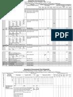 Blueprint of ILO Based TLA