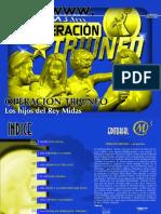 Suplemento Operación Triunfo Febrero 2002