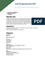 Manual para Programadores Videoteca Java