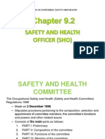 301 Chapter 9.2 Chemical Plant Safety (Revised 2013)