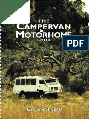 IP44 id/éal pour caravane Prise multiprise CEE 240 V camping-car ou camping-car Antenne 12 V satellite