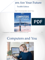 Computers Are Your Future 12th Edition