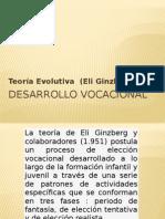 4.3 Desarrollo Vocacional