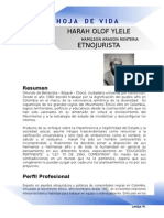 hoja de vida Hamilson Aragón - Harah Olof Ylele