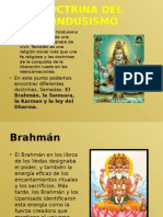 Doctrina Del Hindusismo