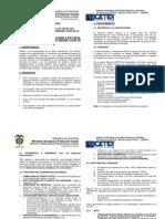 Medicos Ley 100 Conv 20142