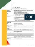 PDS_Sikadur®-42 PC Plus