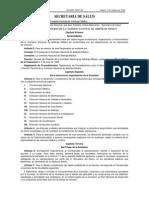 Reg Interno CONAMED
