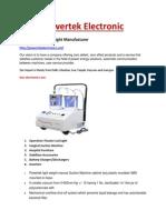 Powertek Electronic PDF File