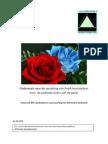Rapportage PvdA-Onderzoek NRC Handelsblad
