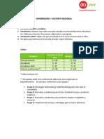 PDF Informacion Visitantes Nacionales
