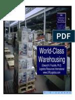 World Class Warehousing