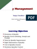 OM_PPT 01 Quality Management.ppt