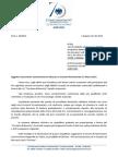 Documento Confcommercio Abruzzo Su Incontro Partenariato 17 Marzo 2015