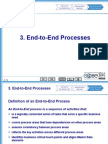 SAP p2p End to End Processes