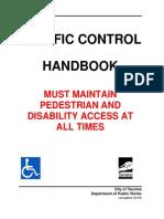 Traffic_Control_Handbook (Radovi Na Putu Obiljezavanje)