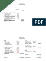 Estado Resultado y Financiero