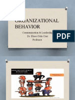 2 Organizational Behavior