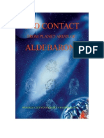 Ufo Contact From Planet Arian of Alderbaron