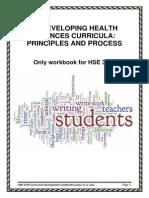 hse+3704+curriculum+development+workbook++section+a +introduction