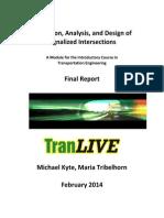 KLK904_FinalReport_20140203 (Dobar Opis Studentima Pretimed Projektovanja)