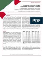 Biognosys Application Note HRM DIA Q Exactive