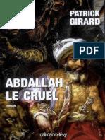 Abdallah le cruel.pdf