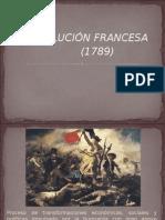 Revolucion Francesa y Napoleon