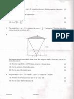 Questionnaire P1 20130001