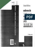 Muros de Arrimo - Livro