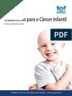 Tratamento Para o Cancer Infantil