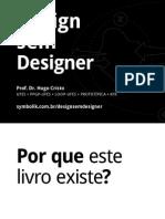 Design sem Designer - UnB Dez2014