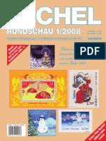 44i Phragmipedium Ruf Zuerst Motive Briefmarken Jersey 2004 Postfrisch Block Minr
