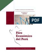 Revista Digital Foro Economico Del Peru