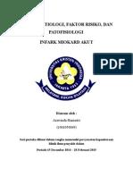 Sari Pustaka Definisi, Etiologi, Patofisiologi Infark Miokard Akut