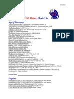 Readlist Usa