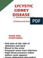 Kidney Disorder